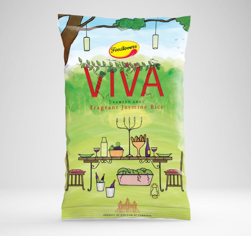 Viva Pack