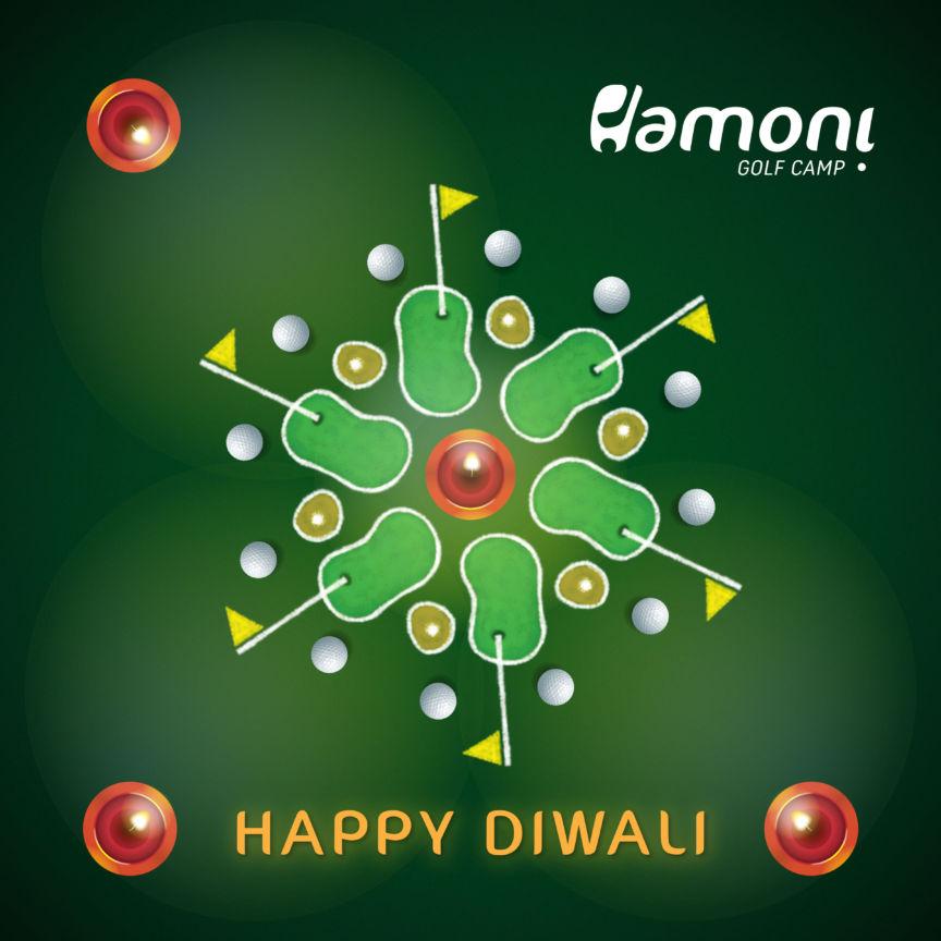 Hamoni Fb Diwali