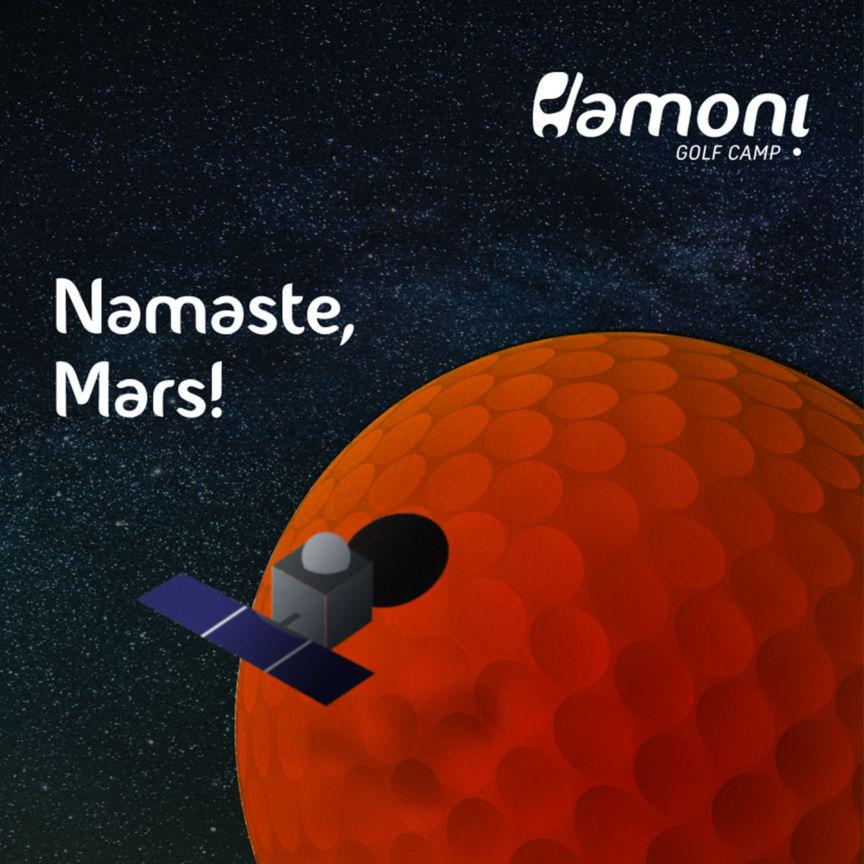 Hamoni Fb Mangalyaan