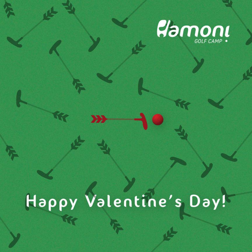 Hamoni Fb Valentines