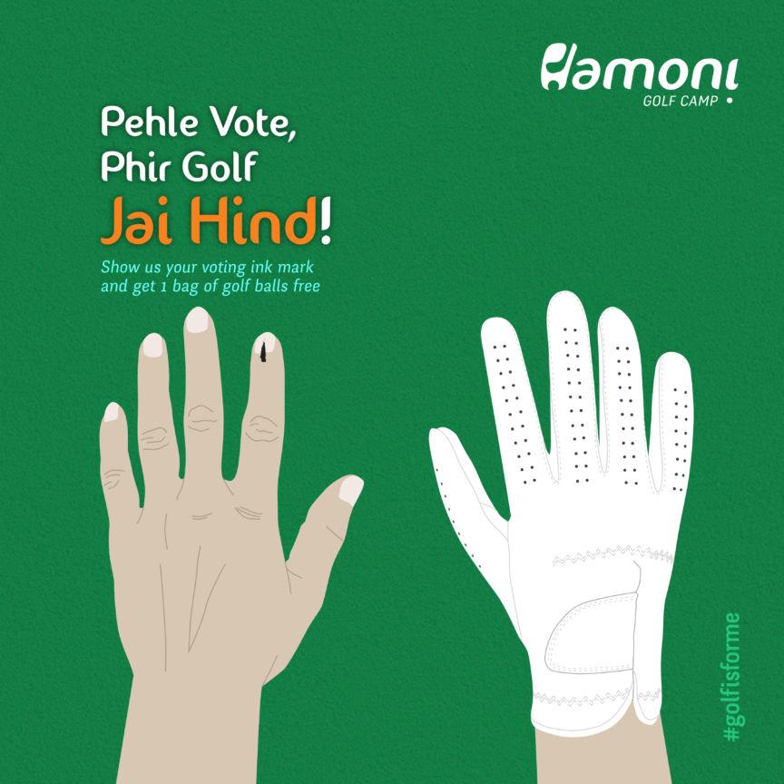 Hamoni Fb Vote