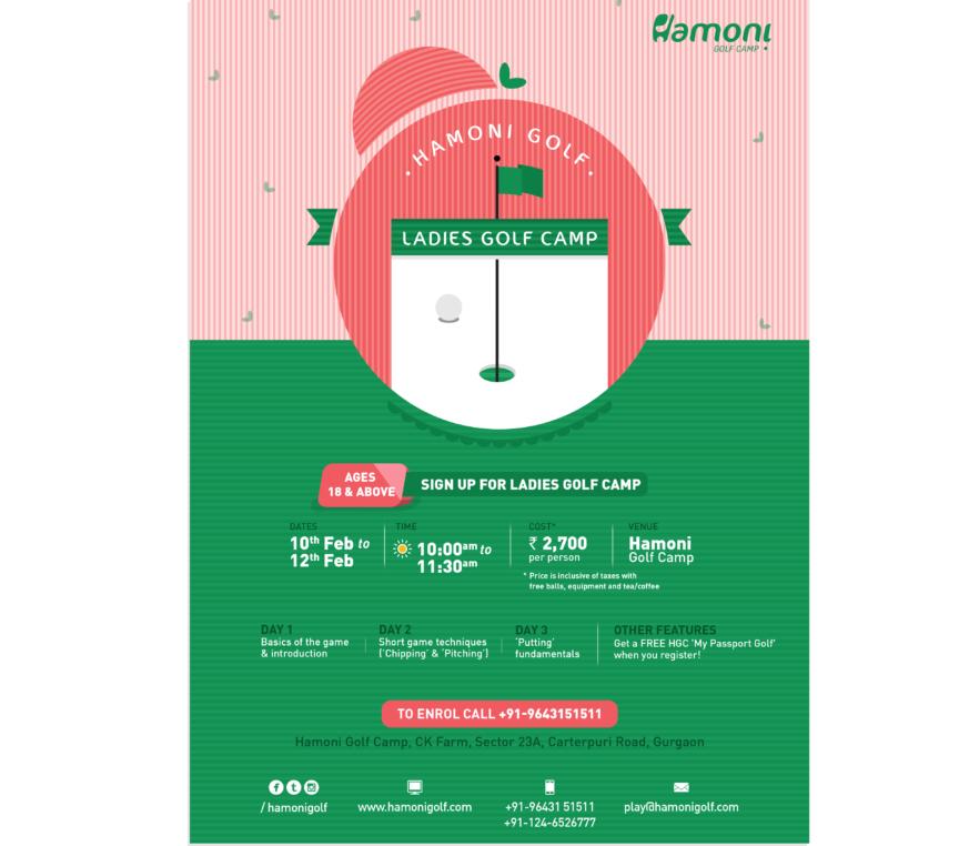 Hamoni Posters 1