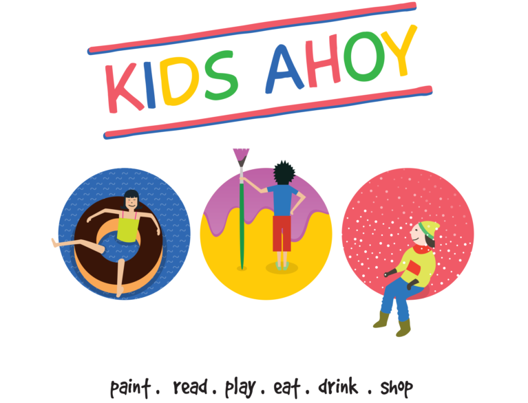 Kids Ahoy Featured