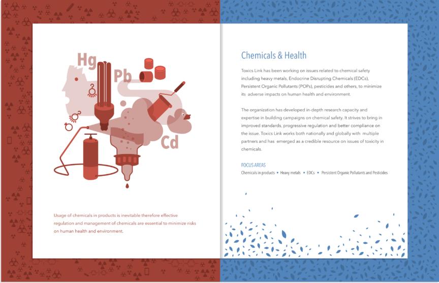 Toxics Link Brochure 4
