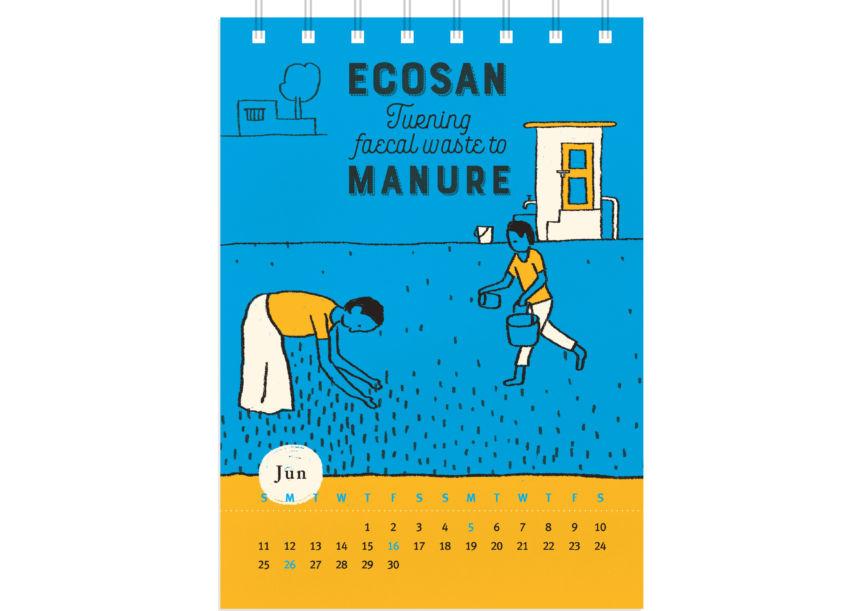 WAI calendar 2017