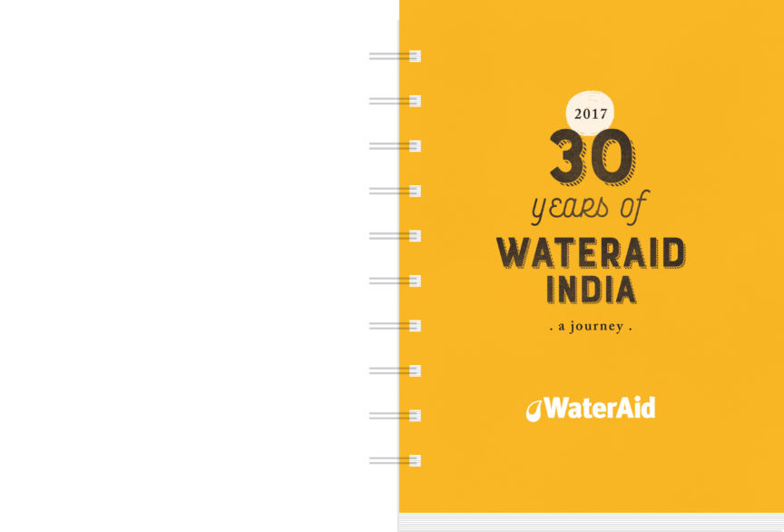 WAI diary covers